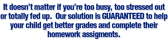 parents #1 choice for online tutoring